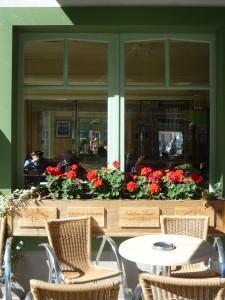 CAFE FRANCAIS ASPET